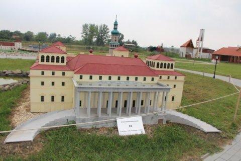 MiniHungary Park