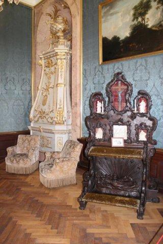 Kaiserliches Jagdschloss - Eckartsau kastély