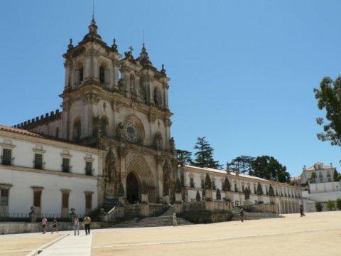 Alcobaca-kolostor