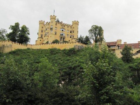 Neuschawnstein
