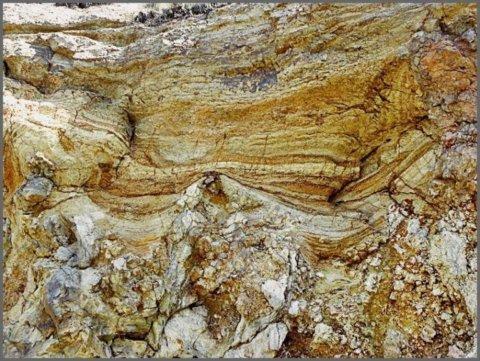 kőfejtő Sámsonházán