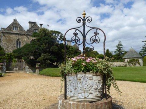 Beaulieu palota