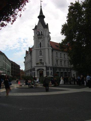 Kaposvár